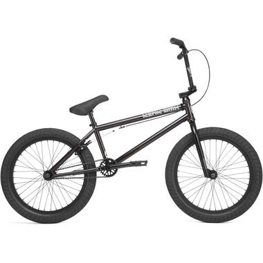 """BMX KINK GAP XL 21"""" Noir 2020"""